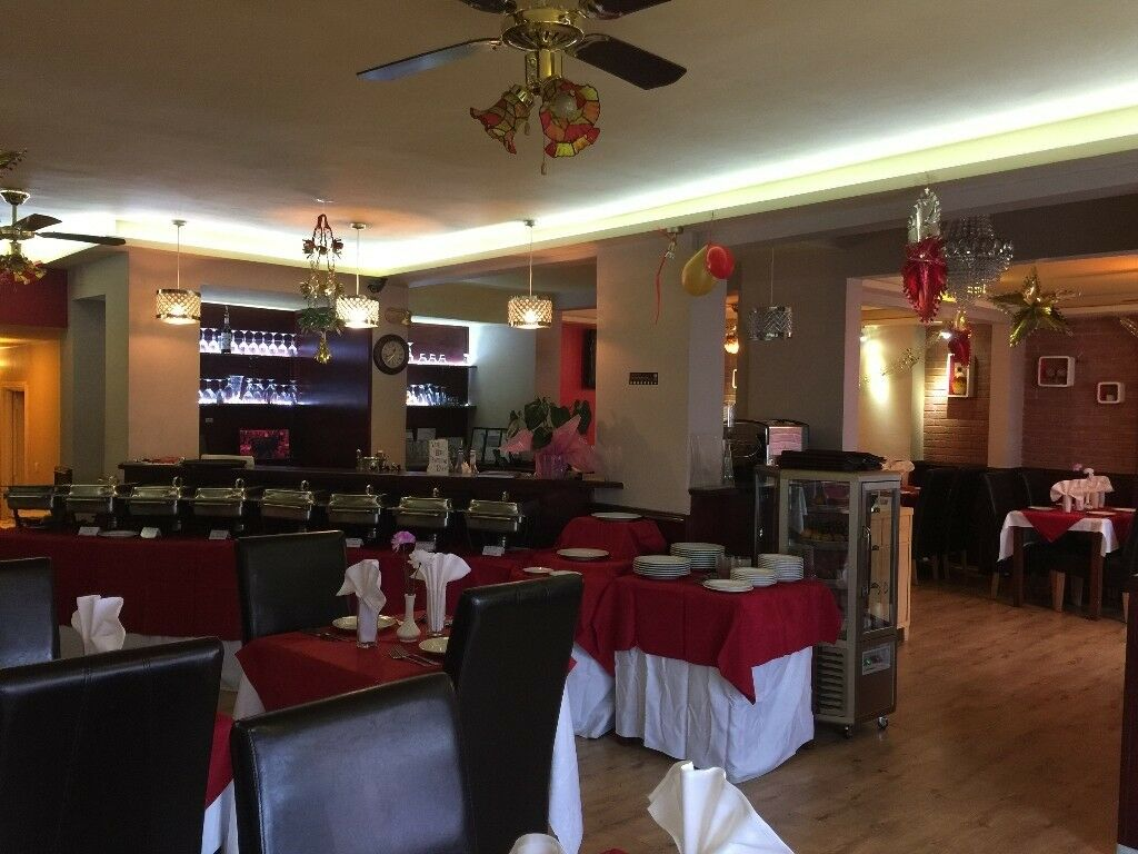 Restaurant for sale Top Location-Great Reduction £35,000