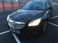 Vauxhall Insignia 2.0 CDTi 16v Exclusive 5dr Automatic pco