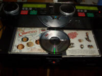NEWMARK-CDN-22, MARK 4 CD DISCO MIXER