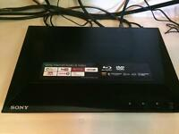 Sony Bluray DVD player