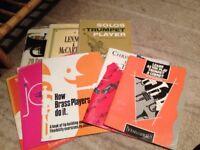 8 Trumpet Books