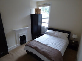 Double room available in immaculate flat in Chiswick!! 5 mins from Turnham Green station