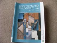 Understanding Philosophy AQA for AS Level