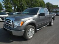 2012 Ford F-150 XLT KING CAB 4X4 MAGS