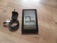 """KINDLE FIRE 7"""" 8GB BLACK D01400"""