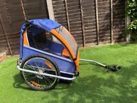 Bicycle Trailer - Quality, safe, German made