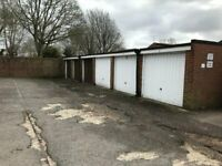 Garages to rent at Thames Court, River Way, Andover SP10 5HQ ** Available now**