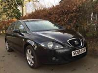 SEAT LEON 1.9 **TDI** 2006* NEW CLUTCH** IDEAL FAMILY CAR** GREAT MPG**