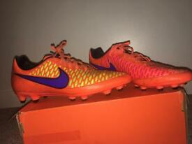 Nike Football Boots Size 10