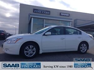 2011 Nissan Altima 2.5S -Sunroof-Alloys No accidents