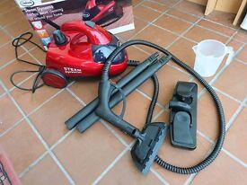 Ewbank Steam Dynamo Cleaner SC1000 1.5L 1500W