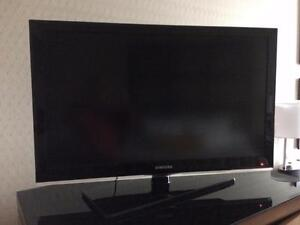"SAMSUNG 37"" HIGH DEFINITION TV'S"