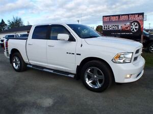 2010 Dodge Ram 1500 SPORT! CREW! ROOF! CERTIFIED!