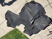Tapis sauve pentalon Acura RDX