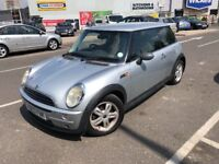 2003 MINI ONE 1.4L DIESEL EXCELLENT CONDITION LONG MOT FULL SERVICE HISTORY DRIVES LIKE A DREAM