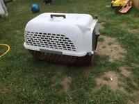 Dog or cat carrier only 5 pounds I have 3 of these