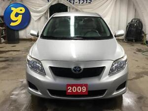 2009 Toyota Corolla CE**APPLY NOW, FREE NO OBLIGATION APPROVAL** Kitchener / Waterloo Kitchener Area image 3