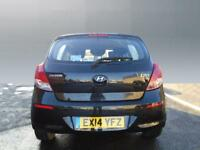 Hyundai i20 ACTIVE (black) 2014-03-12