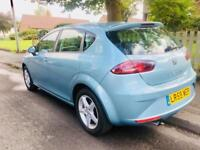 SEAT LEON 59 1.9 tdi diesel in very excellent condition