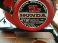 Honda generator 2.5
