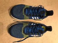 Adidas Ultra Boost ST 8 1/2 as new