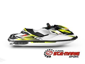 2016 Sea-Doo/BRP RXP-X 300 -