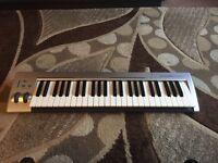 M-Audio Controller Keyboard