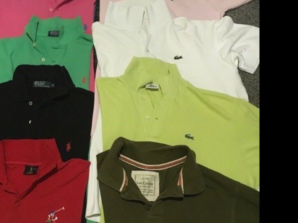 Ralph Lauren clothes size XL