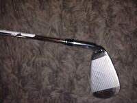 Taylor made 7 iron ex demonstrator model