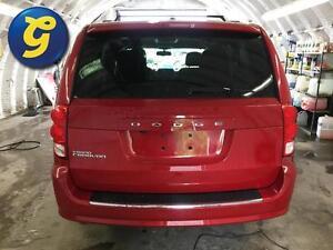 2013 Dodge Grand Caravan SXT PLUS*STOW N GO*FOLD DOWN DVD*BACK U Kitchener / Waterloo Kitchener Area image 6
