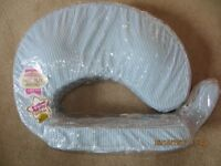 Breastfeeding Pillow. My Brest Friend, brand new and in original packaging.