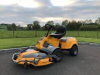 Stiga Ride on Lawnmower