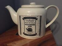 Teapot £1