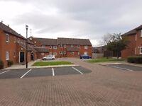 1 Bed Ground Floor Flat , Brackenfield Court, Eston