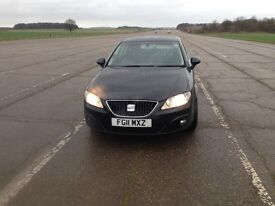 Seat Exeo Tech Auto 2.0L TDI, not A4, PCO, leather