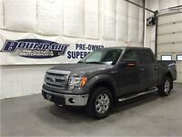 2014 Ford F-150 XTR w/ Power drivers seat, Back up camera