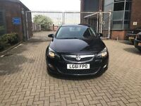 Vauxhall Astra 2011. 43K mileage only £3299