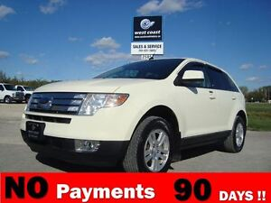 2008 Ford Edge SEL AWD *Heated Seats*