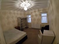 Double room with private bathroom bournemouth town centre pets considered
