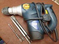 Powercraft SDS Rotary Hammer Drill