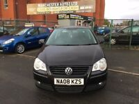 Volkswagen Polo 1.2 Match 3dr 2 FORMER KEEPER,