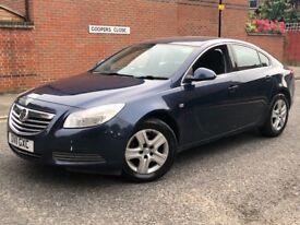 Vauxhall insignia 2.0 cdti pco uber ready