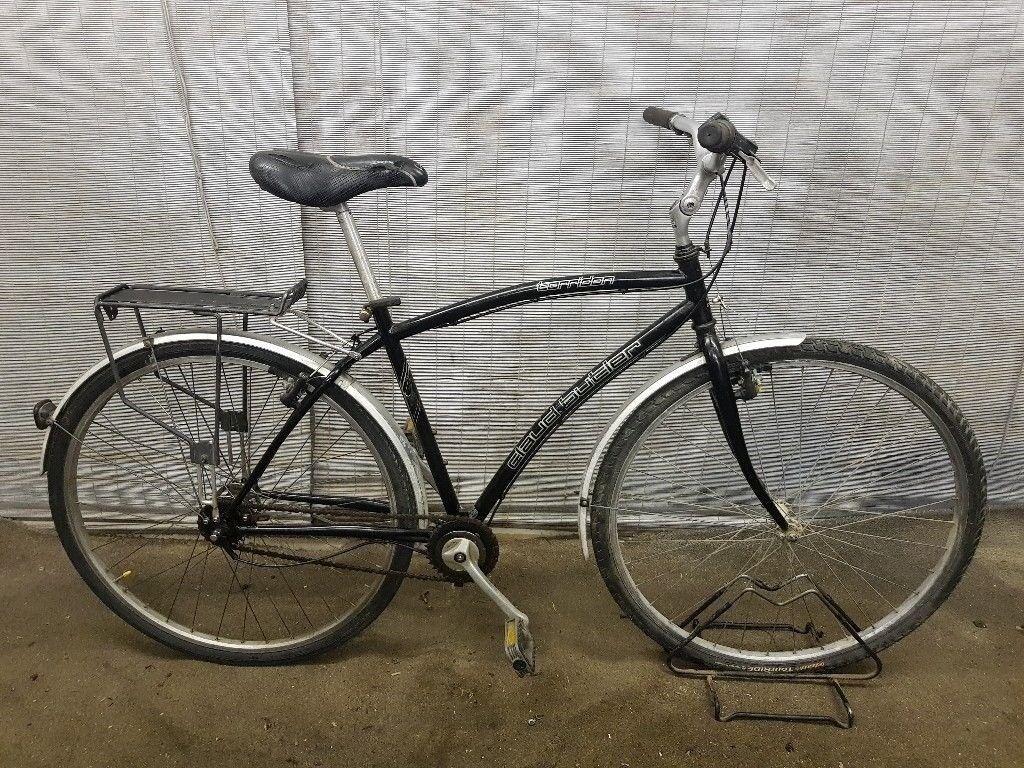 Gents hybrid/town bike CLAUD BUTLER TORRIDON Frame 19,5\