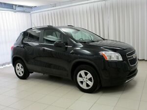 2014 Chevrolet Trax FRESH TRADE!!  COME SEE WHY THIS CAR IS PERF