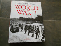 World War II by Peter Darman
