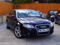 2005 AUDI A4 2.0 TDI S LINE 140 ***ONLY 92K MILES WITH FASH*** ****** 170 1.9 1.6 a6 a3 passat golf