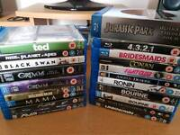 Blu Ray Bundle TV Shows and Excellent Titles