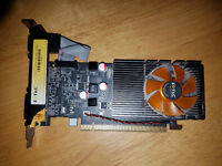 Zotac GT520 1GB PCI-Express Graphics Card (Low Profile)
