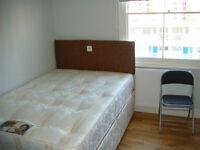 Refurbished double studio in Pimlico near Victoria. Excellent value & location. Bills included