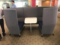 Orangebox Modular Sofa System